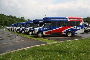 Medical Assistance Transportation Program